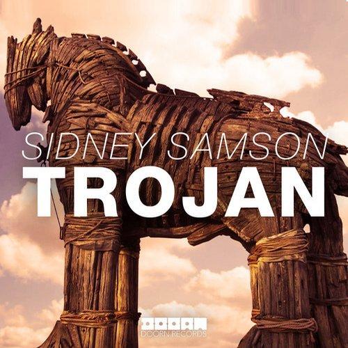 Album Art - Trojan