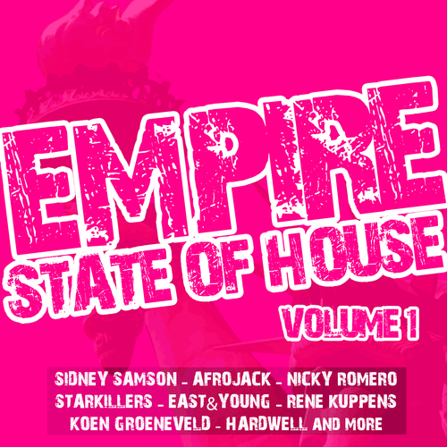 Album Art - Empire State Of House Volume 1