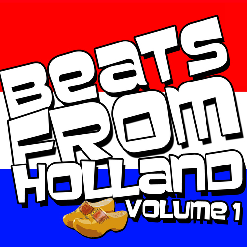 Album Art - Beats From Holland Volume 1