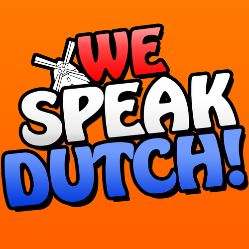 Album Art - We Speak Dutch!