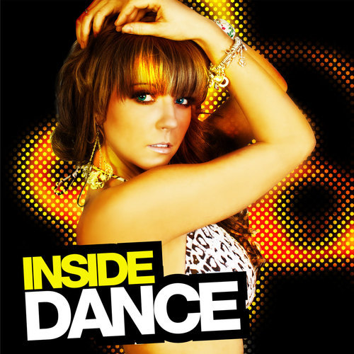Album Art - Inside Dance - World Edition