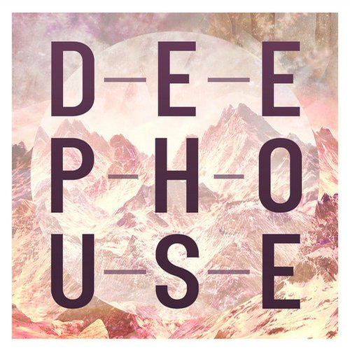Album Art - Deep House 2014
