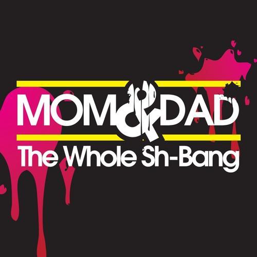 Album Art - The Whole Sh-Bang EP