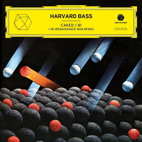 Album Art - Caked / 81 - EP