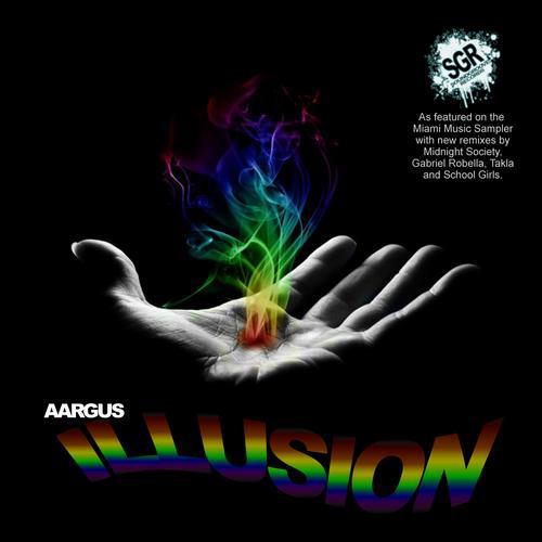 Illusion Album