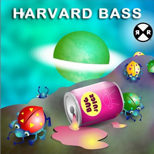 Bug Juice EP Album Art