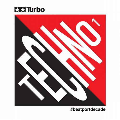 Album Art - Turbo #BeatportDecade Techno 1
