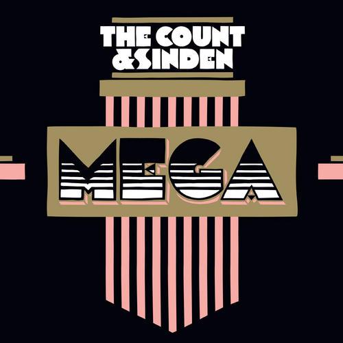 Mega Album Art