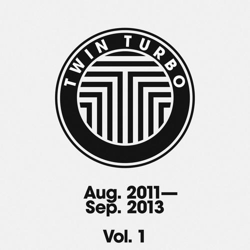 Album Art - Twin Turbo Volume One