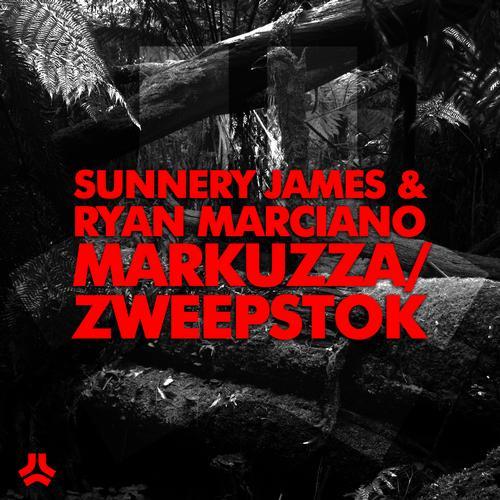 Album Art - Markuzza / Zweepstok