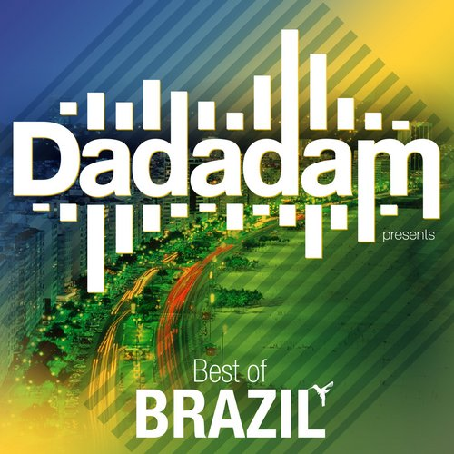 Album Art - Dadadam Best Of Brazil