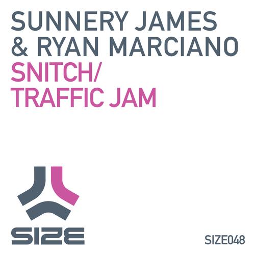 Album Art - Snitch / Traffic Jam