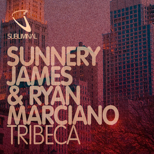 Album Art - Tribeca