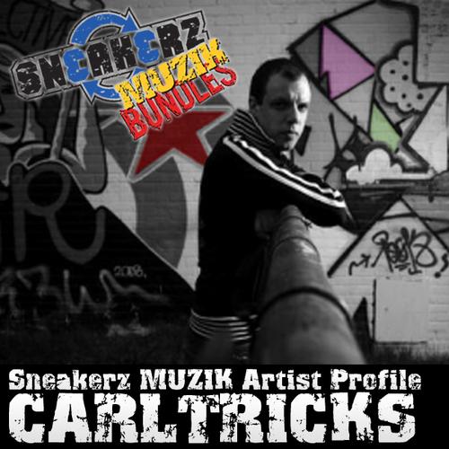 Album Art - Sneakerz MUZIK Artist Profile