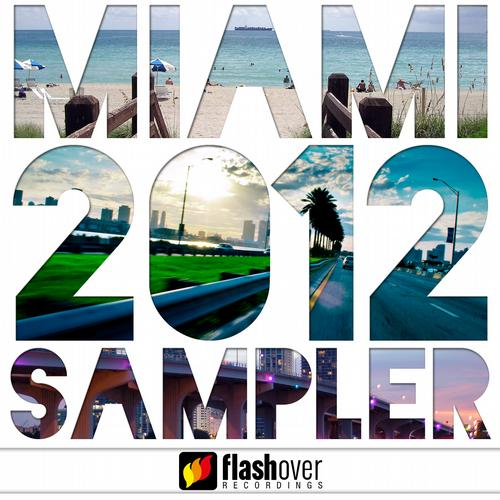 Album Art - Flashover Recordings Miami 2012 Bundle
