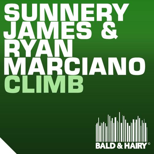 Album Art - Climb