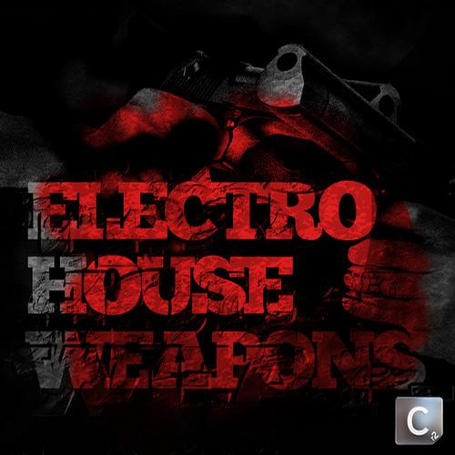 Album Art - Electro House Weapons