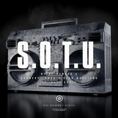 Album Art - S.O.T.U.