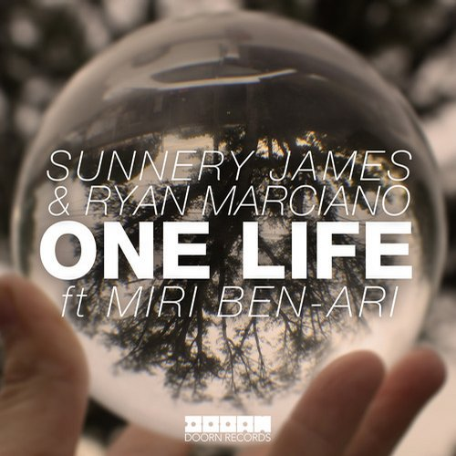 Album Art - One Life