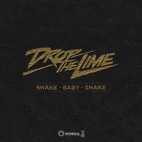 Album Art - Shake Baby Shake