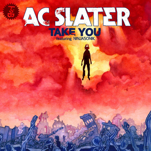 Album Art - Take You
