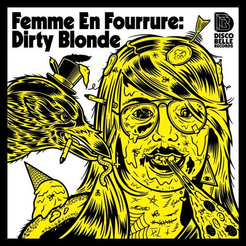 Album Art - Dirty Blonde