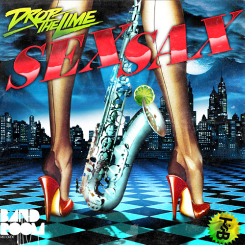 Album Art - Sex Sax (Remixes)