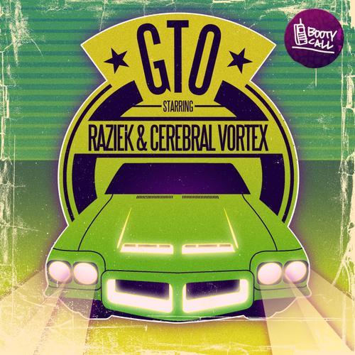 Album Art - GTO