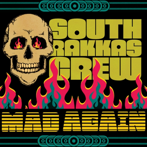 Album Art - Mad Again