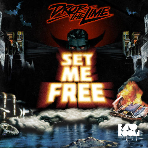 Album Art - Set Me Free (Remixes)