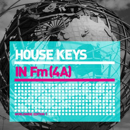 Album Art - House Keys (Fm) world Edition 1