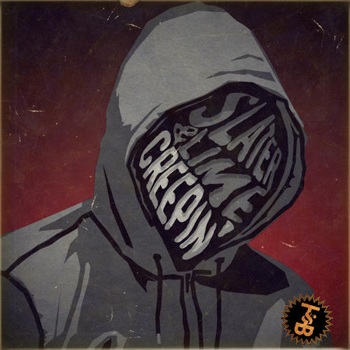 Album Art - Creepin EP