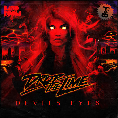 Album Art - Devil's Eyes Remixes
