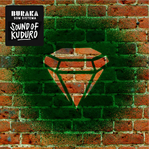 Album Art - Sound Of Kuduro EP