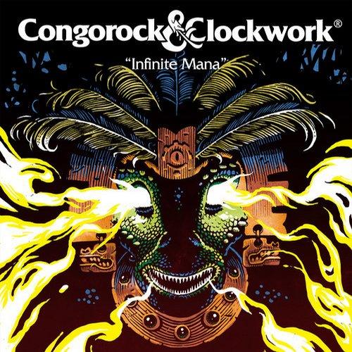 Album Art - Infinite Mana