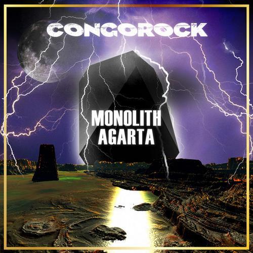 Album Art - Monolith/Agarta