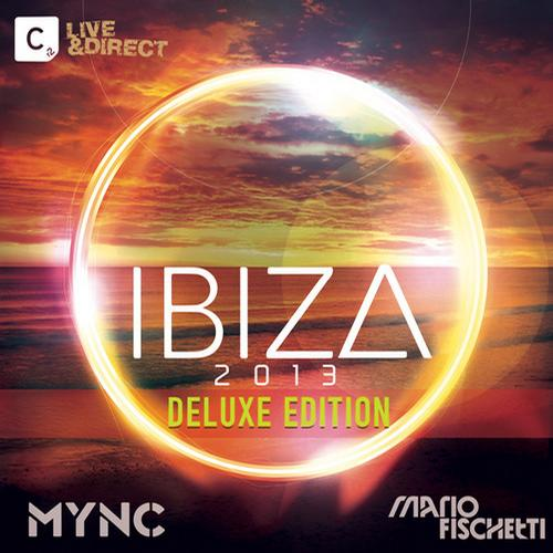 Album Art - Ibiza 2013 - Beatport Deluxe Edition