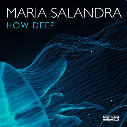 Album Art - How Deep