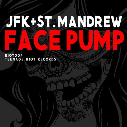 Face Pump EP Album