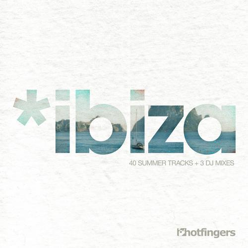 Album Art - Hotfingers Ibiza 2013