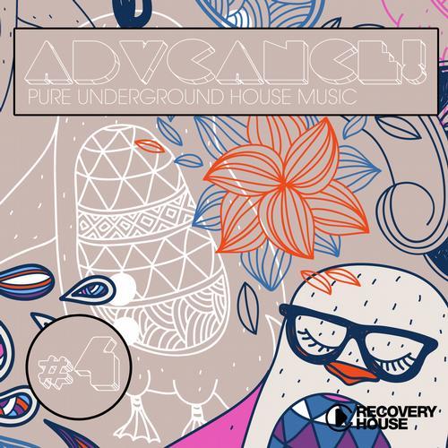 Album Art - Advance! Vol. 4