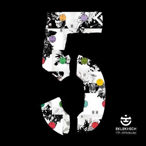 Album Art - Eklektisch 5 Years