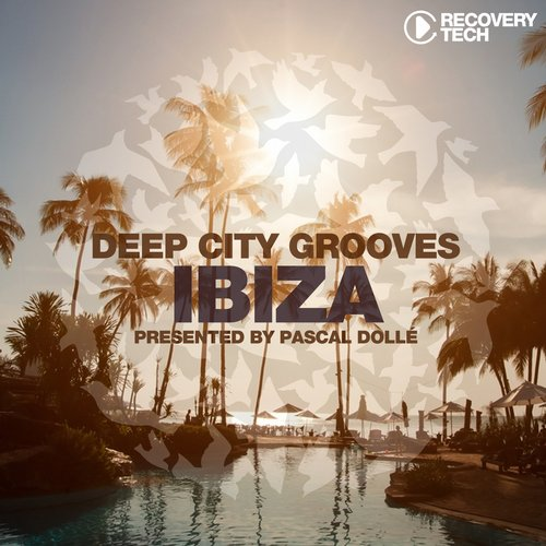Album Art - Deep City Grooves Ibiza