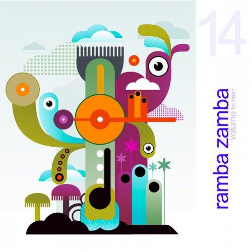 Album Art - Ramba Zamba 14
