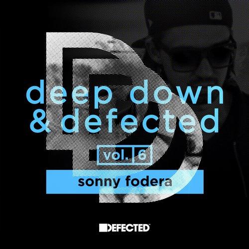 Album Art - Deep Down & Defected Volume 6: Sonny Fodera