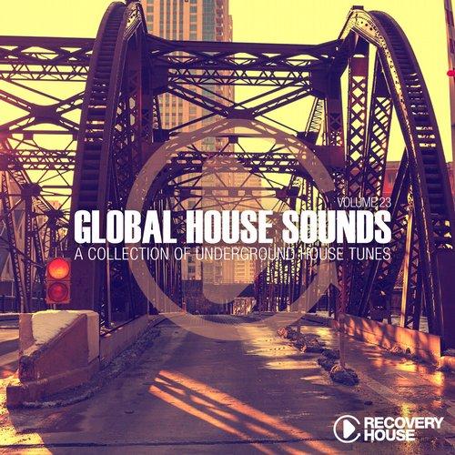 Album Art - Global House Sounds Volume 23