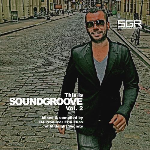 Album Art - This Is SoundGroove - Vol. Two