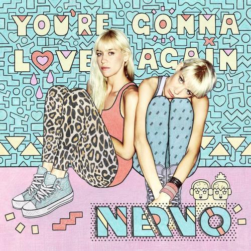 Album Art - You're Gonna Love Again