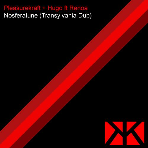 Album Art - Nosferatune Dub