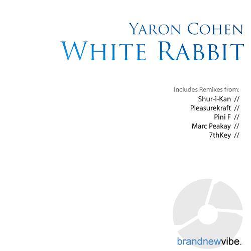 Album Art - White Rabbit